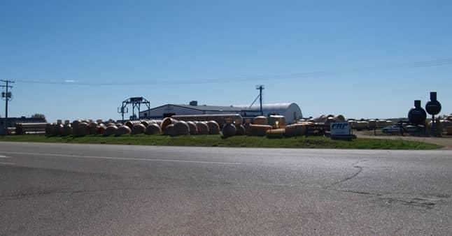Fiberglass Tanks in Saskatchewan