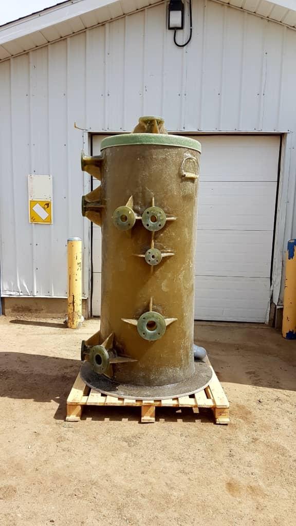 Seal Sterilization Tank