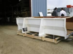 Conveyor Trough