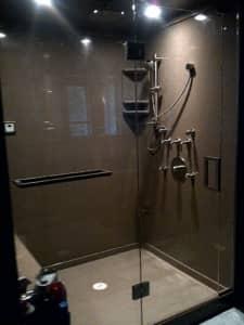 Steam Shower