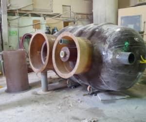 Dual-Wall-Tank