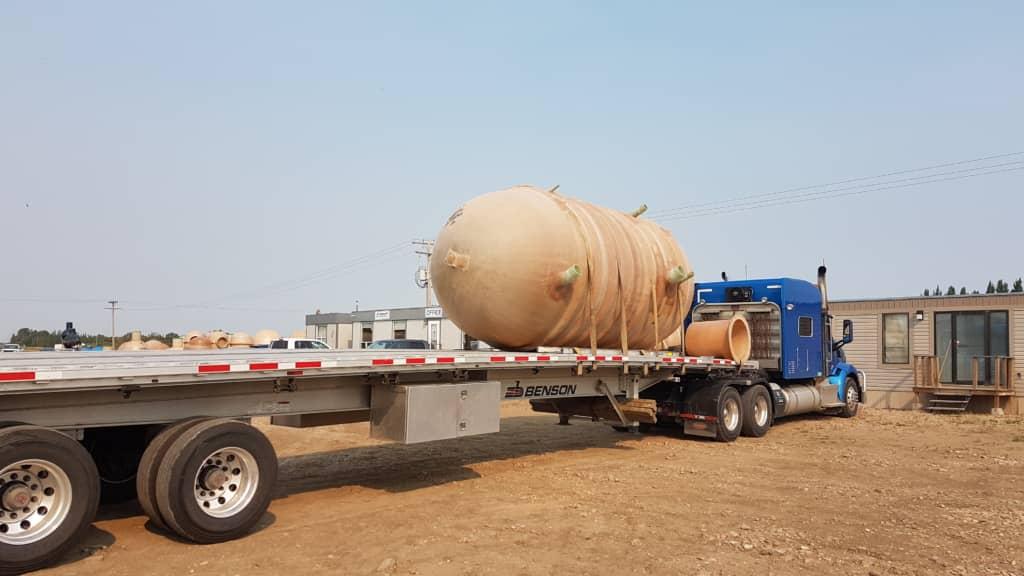B5000 – Water Tank