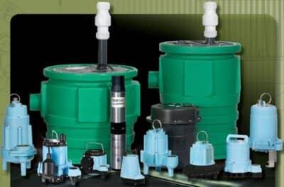 Pumps & Controls